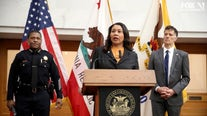 Mayor London Breed possibly exposed to COVID-19, awaits test results