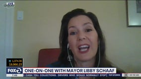 One-on-one with Mayor Libby Schaaf