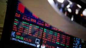 Stocks slump, despite Fed aid, as virus bill stalls again