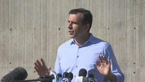 San Jose Mayor Liccardo, Chief of Police Garcia update on need and enforcement of shelter in place