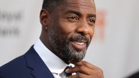Idris Elba gives coronavirus health update, says he and wife still not experiencing any symptoms