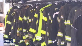 Total of 6 San Jose firefighters test positive for COVID-19