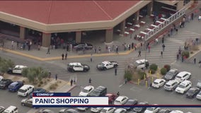 Panic buying during coronavirus outbreak means long lines, crowded spaces, no toilet paper