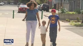 Oakland nonprofit comes through for single mother struggling to make ends meet amid economic downfall
