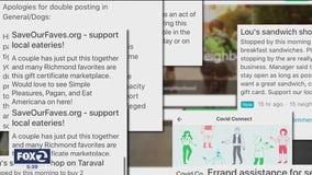 How Nextdoor is inspiring neighbors helping neighbors in a time of crisis