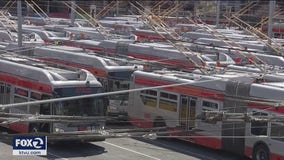 SFMTA reports employee tests positive for COVID-19