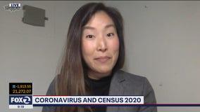 COVID-19 and Census 2020