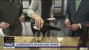 New take on sparkling wines