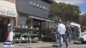 San Francisco hardware store becomes nerve center to help West Portal neighbors get through pandemic