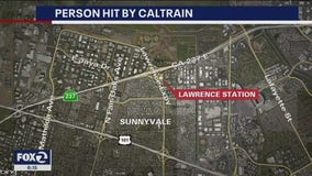 Caltrain resumes service after Sunnyvale fatality, first of 2020
