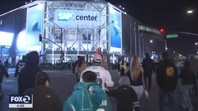 Coronavirus fears threaten Bay Area sporting events