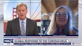 WHO spokesperson stresses importance of good hygiene in preventing the coronavirus