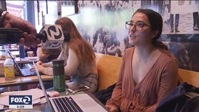 First day of online classes for UC Berkeley students due to COVID-19