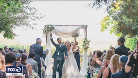 Coronavirus outbreak upends wedding plans in the North Bay