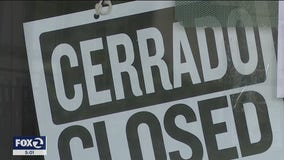 Explosion of unemployment hits the Golden State amid coronavirus crisis