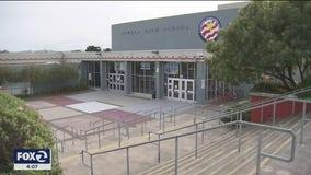 Coronavirus crisis keeps Bay Area schools closed until May