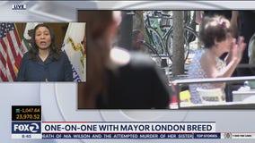 SF Mayor on coronavirus