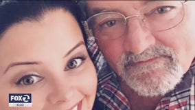 California woman shares story of dad's COVID-19 death to emphasize importance of social distance