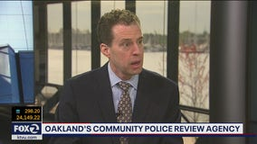 Civilians vested with power to investigate Oakland police