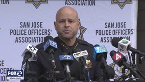 Reserve officer with San Jose police department tests positive for COVID-19