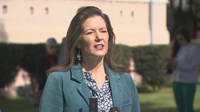 Oakland Mayor Schaaf announces COVID-19 relief fund