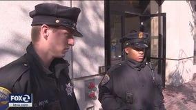 Coronavirus spreading among Bay Area police agencies