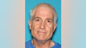 San Rafael police, family seek public's help finding missing man