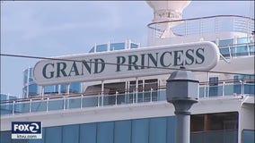 Former Grand Princess passenger in Santa Cruz County tests positive for coronavirus