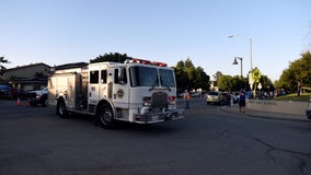 Gilroy firefighters cleared in suspected COVID-19 exposure
