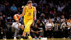 LA Sparks guard Sydney Wiese tests positive for COVID-19 after returning from Europe
