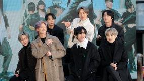 BTS postpones North American tour dates over COVID-19 concerns