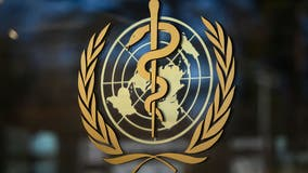 UN: 85% of new infections, deaths coming from Europe and US