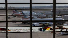 Virus leads FAA to briefly suspend flights to NYC, Philly
