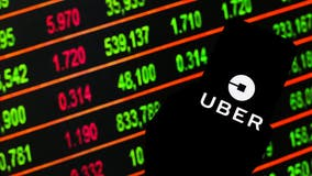 Uber cuts 3,000 jobs as pandemic slashes demand for rides