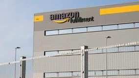 Amazon employees test positive for coronavirus at 6 US warehouses