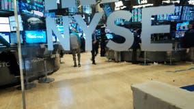 Dow gains fade as $2T coronavirus pkg. meets Democratic opposition