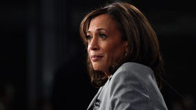 Sen. Kamala Harris endorses Biden for president