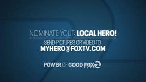 Know someone making a difference in your community? KTVU wants you to nominate them