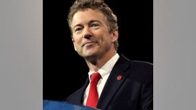 Sen. Rand Paul kept working for almost a week after virus test