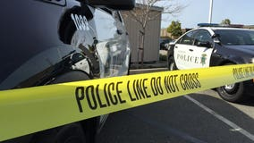Reported police activity in Richmond, avoid the area of South 5th Street