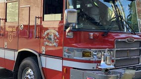 Alameda firefighter tests positive for coronavirus