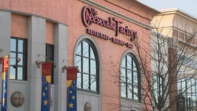 Gun pulled during showdown at Cheesecake Factory, police claim