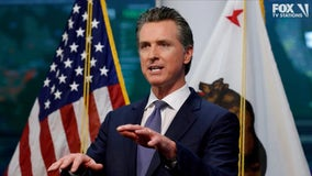 Poll: Women more likely to support Governor Newsom in California recall election