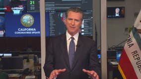 Gov. Newsom issues executive order to protect renters, homeowners during COVID-19 pandemic