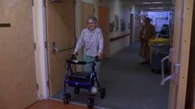 Nursing homes increasingly vulnerable to coronavirus