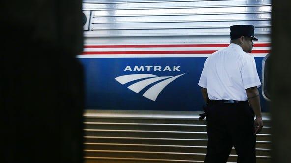 Amtrak employee's COVID-19 diagnosis means no Zephyr into Bay Area temporarily