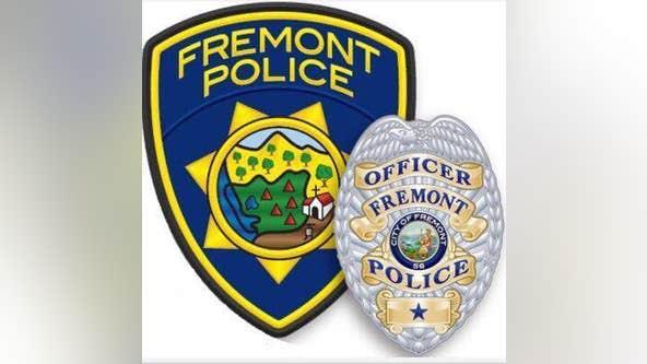 Fremont police investigating graffiti vandalism on The Mission San Jose as hate crime