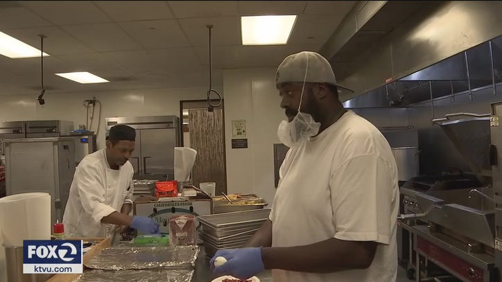 Black Cuisine Soul Food Festival in San Francisco Canceled to Help Prevent Coronavirus Spread