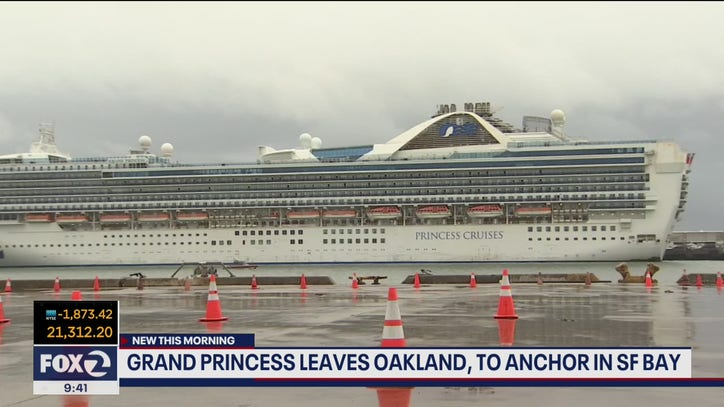 Get Why Is Cruise Ship Docking In Oakland  Images
