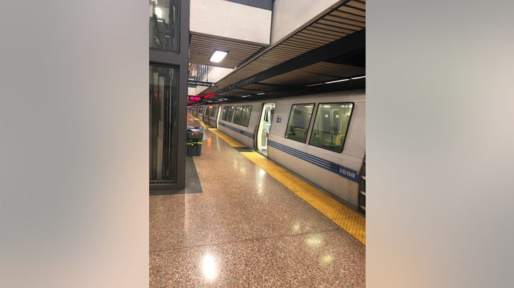BART to end train service at 9 p.m. following 90 percent decline in night time ridership